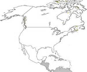 mapa america del norte colouring pages