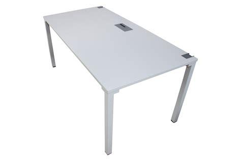 steelcase schreibtisch steelcase kalidro schreibtisch wei 223 160x80cm sehr gut