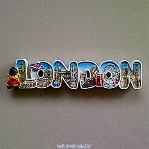 Magnet Kulkas Kado Souvenir Bahrain jual souvenir magnet kulkas tulisan