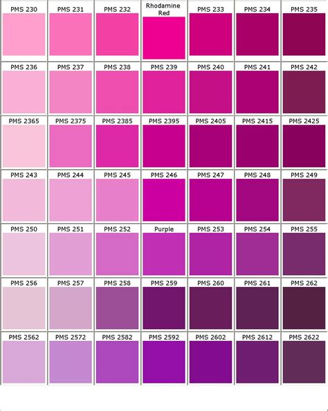 what is pms color pantone 174 matching system color chart pms colors used for