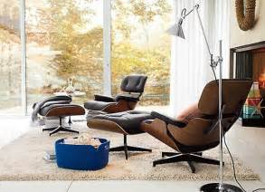living room lounge chairs eames lounge chair modern living room vancouver by rove concepts