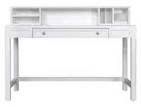 Small Desk Hutch White White Office Furniture For Clean And Modern Atmosphere