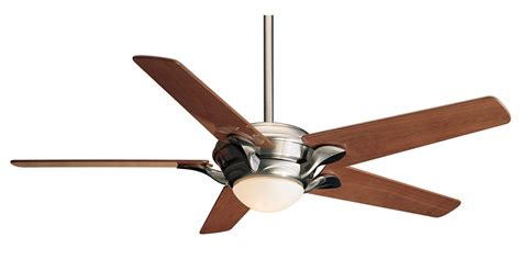 Top Of The Line Ceiling Fans by Casablanca Bel Air Xlp Ceiling Fan 3845t In Brushed Nickel