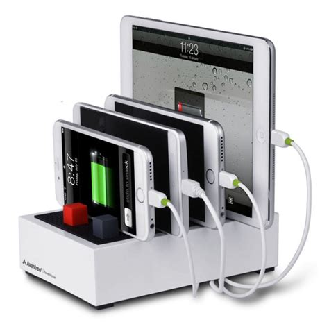 best charging station best classroom based charging stations for tablets