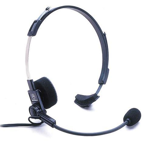 Headset Model Bando Mic motorola 53725t price headset with microphone headset