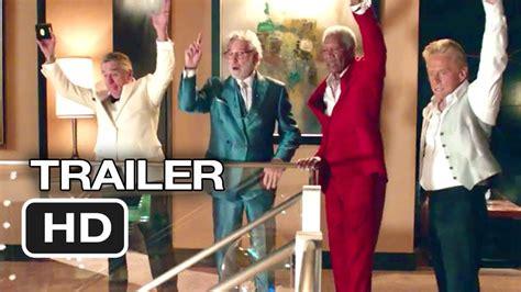 kevin hart vegas movie last vegas official teaser trailer 1 2013 morgan