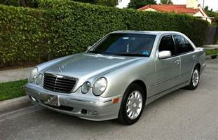 Mercedes E320 Review Review Mercedes E320 2001 Allgermancars Net