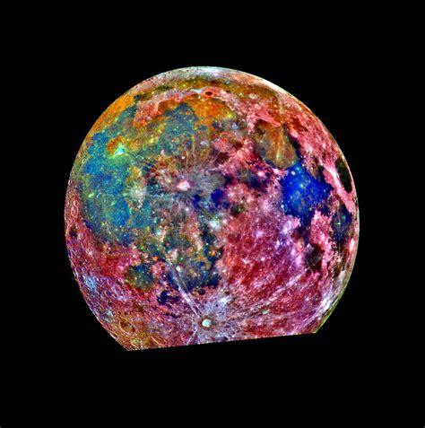 what color is the moon catalog page for pia00132
