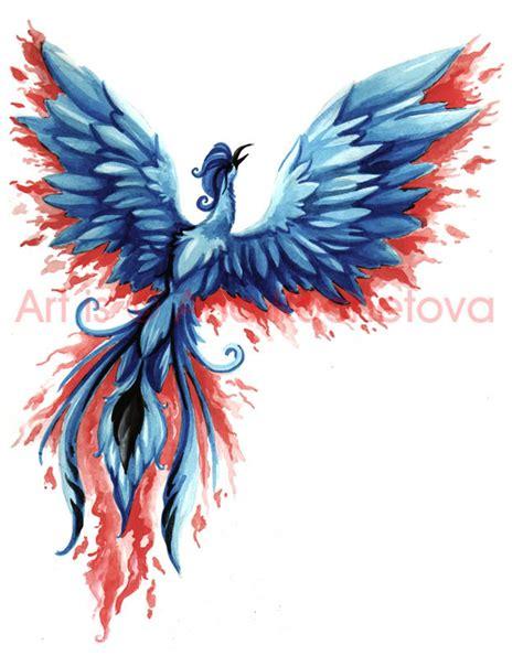 tattoo burung phoenix burung phonix tattoo naga jepang album 2 picture gambar