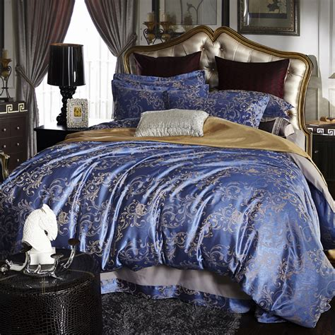 best bedding sets best fabric of luxury king size bedding sets