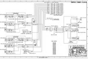 freightliner m2 ac wiring diagrams electrical and electronic diagram