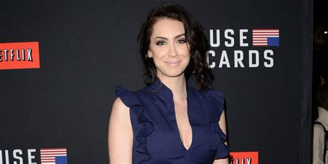 megan house of cards une actrice de house of cards sera r 233 guli 232 re dans la saison 2 de the blacklist