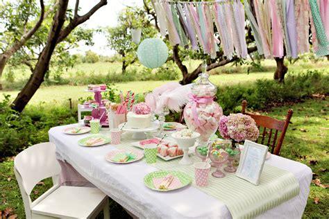 Garden Tea Baby Shower Ideas by Garden Bluebirdtreasure