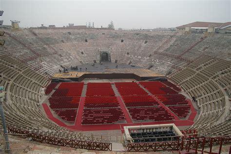 arena di verona posti a sedere arena di verona alcune immagini tratte dal web acfans