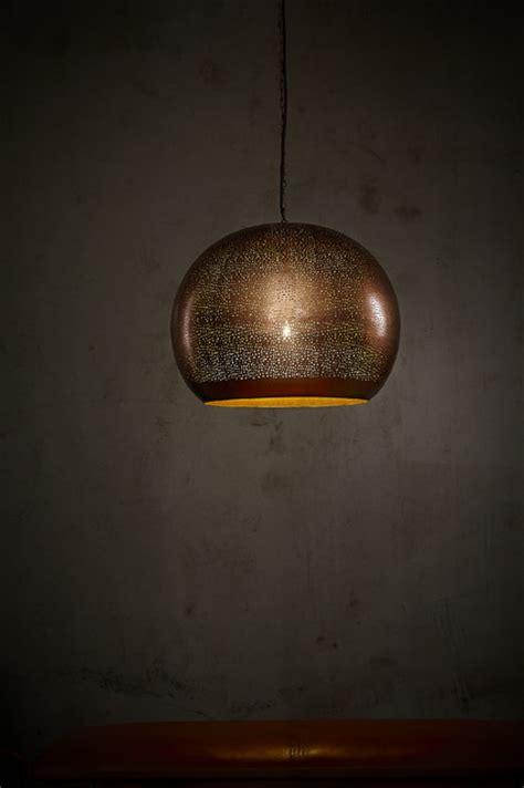 jupiter copper contemporary ceiling lighting sydney