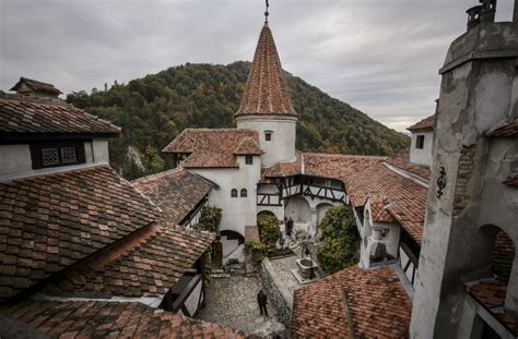 home of dracula castle in transylvania halloween treat a night at dracula s castle in