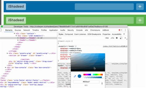 rgba color the power of the rgba color function in css css tricks