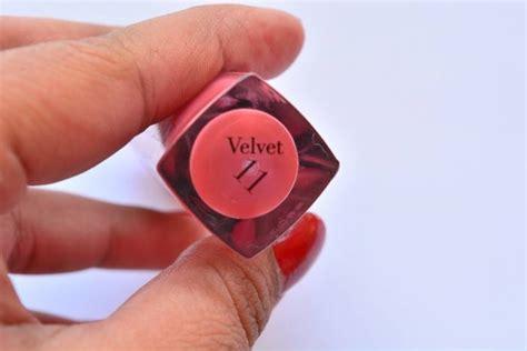 Murah Bourjois Edition Velvet So Hap Pink 11 bourjois edition velvet lipstick 11 so hap