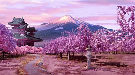 imagenes de paisajes naturales japoneses jap 243 n bruguer