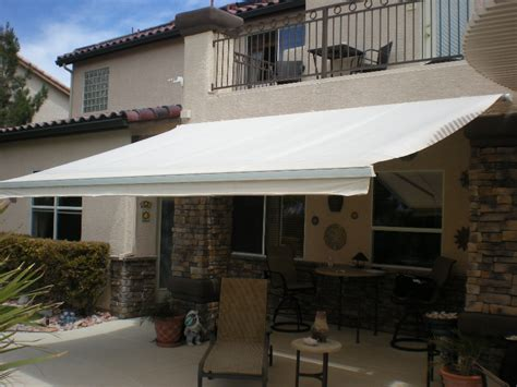 awnings shades in las vegas cabanas retractableaccent