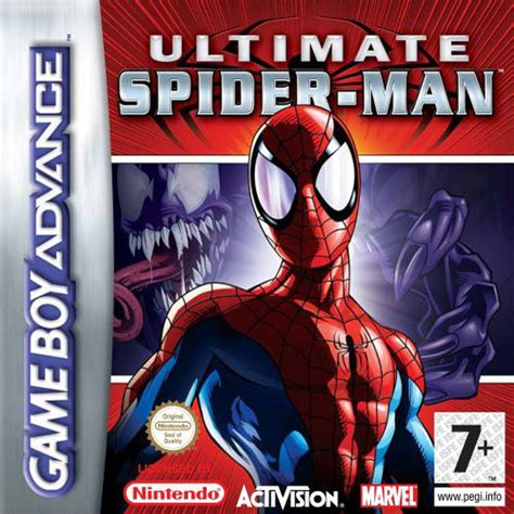 emuparadise spiderman ultimate spider man e independent rom