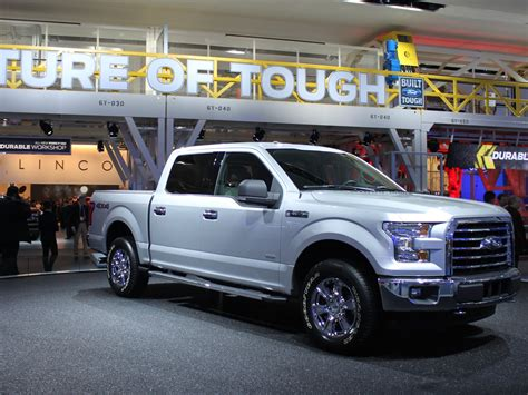 future ford trucks why ford s strategy for the future relies on trucks and