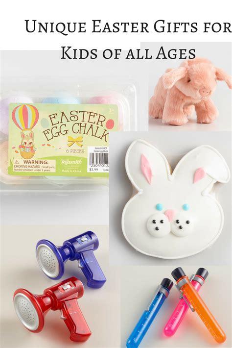 easter gifts for kids easter gifts for kids of all ages seeking lavendar lane