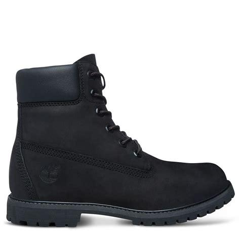 s 6 inch timberland boots timberland women s 6 inch premium waterproof boots