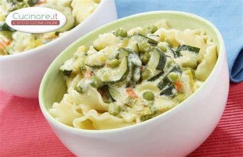 cucinare pasta fredda pasta fredda allo yogurt cucinare it