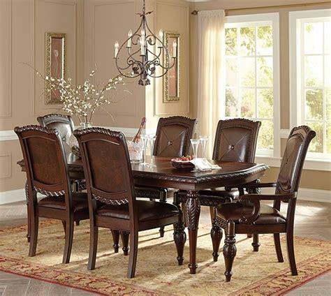 formal dining room table sets dallas designer furniture antoinette formal dining room