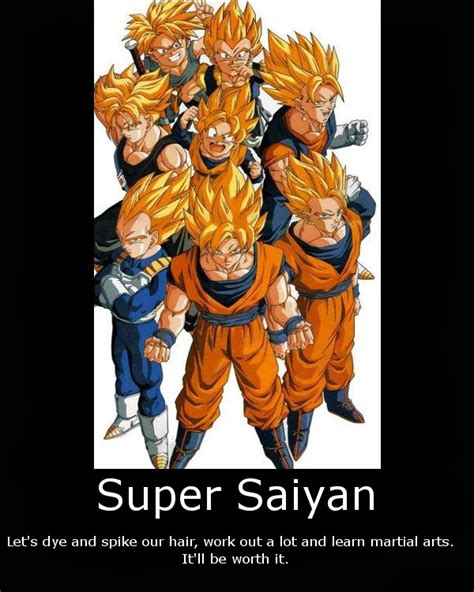 Super Saiyan Meme - super saiyan 2 by kiplerr on deviantart