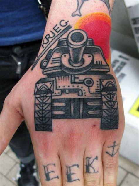 tank tattoo designs traditional tank căutare stuff