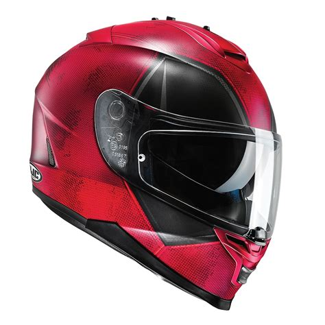 hjc motocross helmets hjc is 17 deadpool helmet blda motorbikes