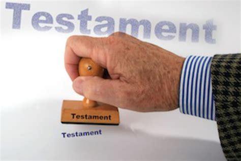 Was Kostet Testament by Welche Kosten Beim Testament Recht Frage Und Antwort