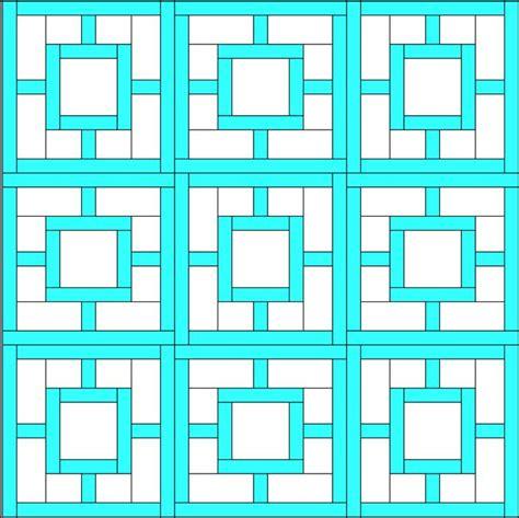 mid century geometric patterns mid century modern sler quilt block 5 buena park screen