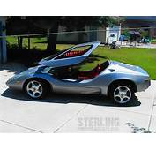 1976 Sterling Kit Car For Sale Pictures