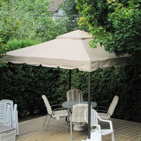 rome 10 x 10 gazebo replacement canopy garden winds canada