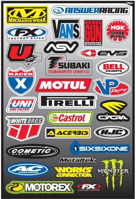 Auto Sticker Vector by 300 Free Auto And Moto Vector Stickers Free Vector