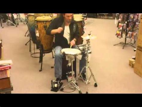 cajon translation cajon pedal gc paramus youtube