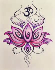 Ohm Lotus Yogi S Journal A New Beginning Buddhists And Lotus