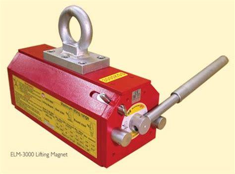Elm 100 Lifting Magnet earth chain ez lift elm 100 lifting magnet 220lbs