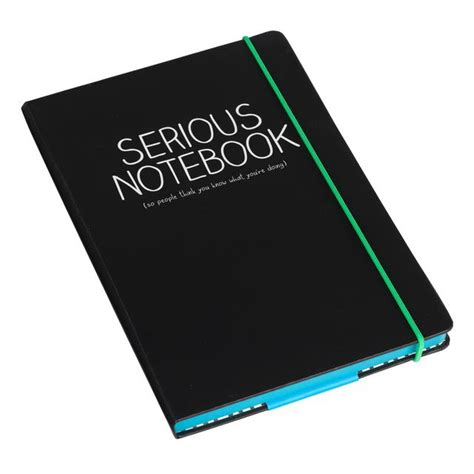 Be Happy Notebook happy jackson a5 notebook serious notebook from ocado