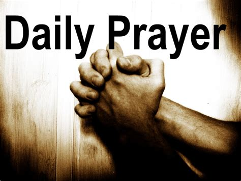 Awesome Episcopal Church Daily Readings #2: Daily+prayer.png