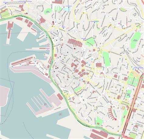genoa world map genoa map and genoa satellite image