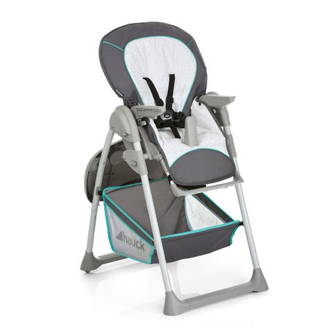 hauck hearts sit  relax    highchair baby high