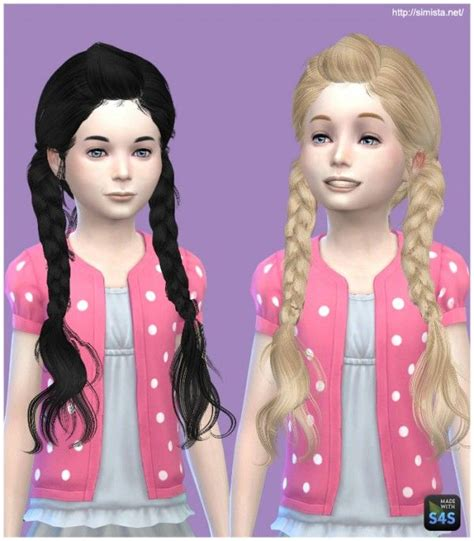 cute hairstyles for josefina 1167 best images about sims 4 cc on pinterest formal