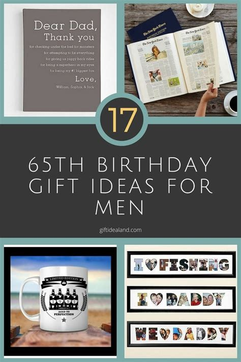 Spectacular  Ee  Th Birthday Gift Ideas Ee   For Dad