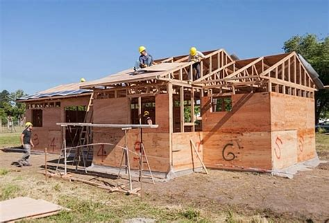 construir casas como construir una casa de madera rustica 161 no te lo pierdas