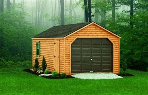 garage da giardino garage legno casette da giardino