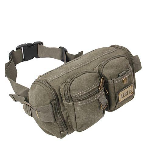 Waist Bag Army Waist Bag army green waist pack khaki belly pack black bum bag e